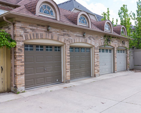 Fredericks Garage Doors Garage Doors Gallery