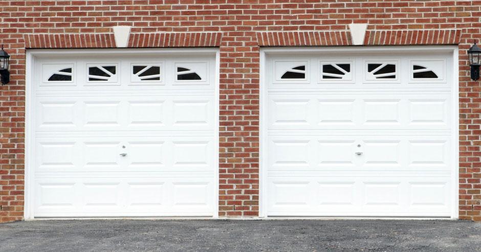 Genie Garage Doors Frederick